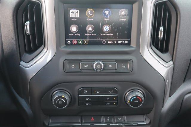 2020 Chevrolet Silverado 2500 Regular Cab 4x2, Knapheide Steel Service Body #20CF0423 - photo 12