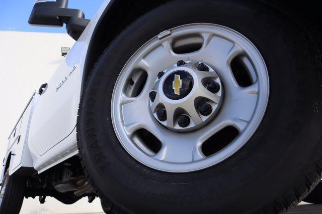 2020 Chevrolet Silverado 2500 Regular Cab 4x2, Knapheide Steel Service Body #20CF0423 - photo 8