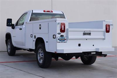 2020 Chevrolet Silverado 2500 Regular Cab 4x2, Knapheide Steel Service Body #20CF0423 - photo 4