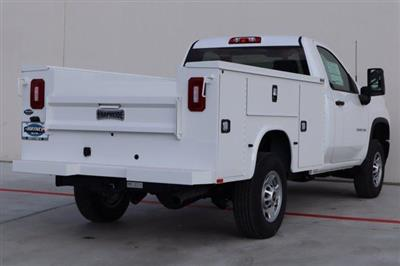 2020 Chevrolet Silverado 2500 Regular Cab 4x2, Knapheide Steel Service Body #20CF0423 - photo 2