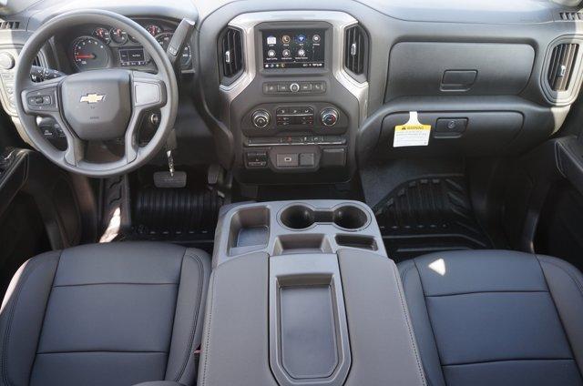 2020 Chevrolet Silverado 2500 Double Cab 4x4, Knapheide Steel Service Body #20CF0436 - photo 17