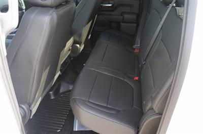 2020 Chevrolet Silverado 2500 Double Cab 4x4, Knapheide Steel Service Body #20CF0436 - photo 18