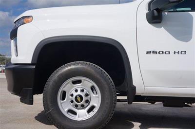 2020 Chevrolet Silverado 2500 Double Cab 4x4, Knapheide Steel Service Body #20CF0436 - photo 5