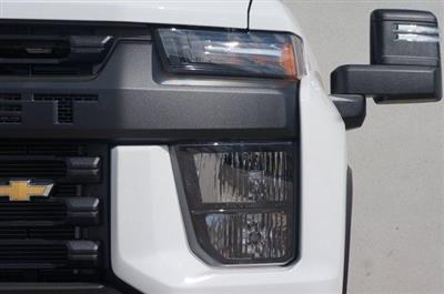 2020 Chevrolet Silverado 2500 Double Cab 4x4, Knapheide Steel Service Body #20CF0436 - photo 6
