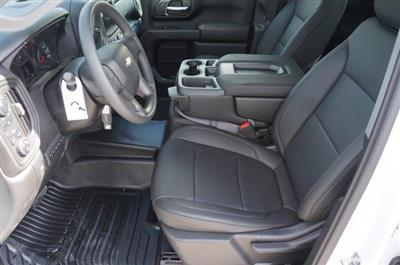 2020 Chevrolet Silverado 2500 Double Cab 4x4, Knapheide Steel Service Body #20CF0436 - photo 7