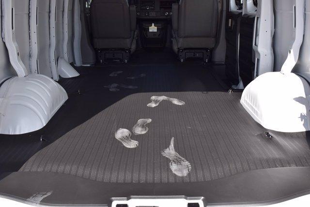 2020 Chevrolet Express 2500 RWD, Empty Cargo Van #20CF0441 - photo 2