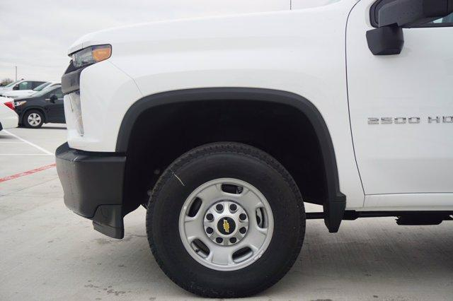 2020 Chevrolet Silverado 2500 Double Cab 4x4, Knapheide Steel Service Body #20CF0443 - photo 5