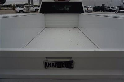 2020 Chevrolet Silverado 2500 Double Cab 4x4, Knapheide Steel Service Body #20CF0443 - photo 23