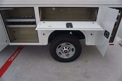 2020 Chevrolet Silverado 2500 Double Cab 4x4, Knapheide Steel Service Body #20CF0443 - photo 24