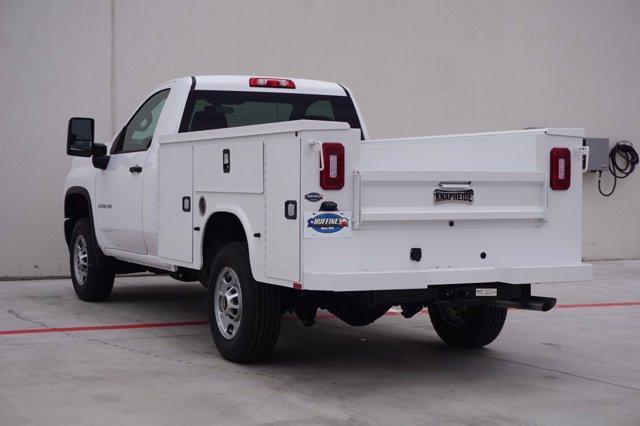 2020 Chevrolet Silverado 2500 Regular Cab 4x2, Knapheide Steel Service Body #20CF0449 - photo 5