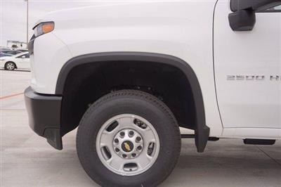 2020 Chevrolet Silverado 2500 Regular Cab 4x2, Knapheide Steel Service Body #20CF0449 - photo 4