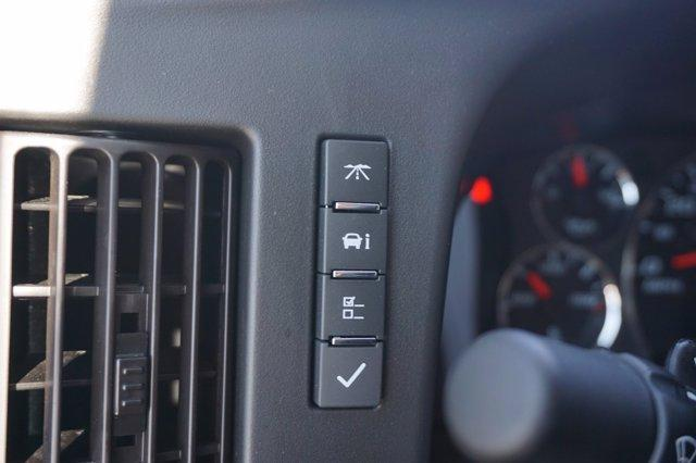 2020 Chevrolet Express 3500 4x2, Knapheide KUV Service Utility Van #20CF0475 - photo 18