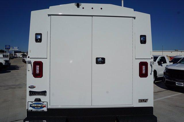 2020 Chevrolet Express 3500 4x2, Knapheide KUV Service Utility Van #20CF0475 - photo 23