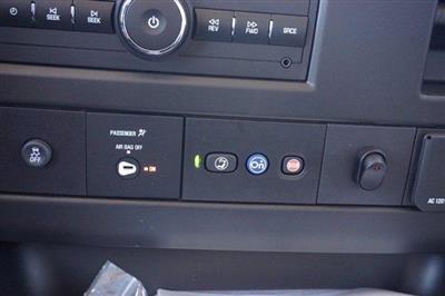 2020 Chevrolet Express 3500 4x2, Knapheide KUV Service Utility Van #20CF0475 - photo 13