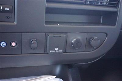 2020 Chevrolet Express 3500 4x2, Knapheide KUV Service Utility Van #20CF0475 - photo 14