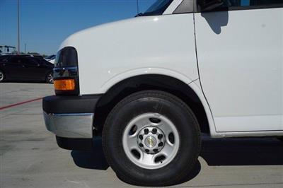 2020 Chevrolet Express 3500 4x2, Knapheide KUV Service Utility Van #20CF0475 - photo 5