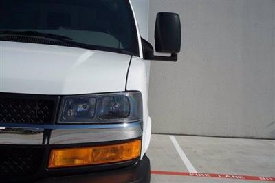 2020 Chevrolet Express 3500 4x2, Knapheide KUV Service Utility Van #20CF0475 - photo 6