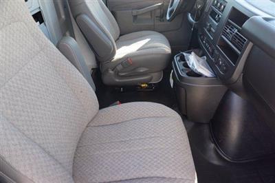 2020 Chevrolet Express 3500 4x2, Knapheide KUV Service Utility Van #20CF0475 - photo 8