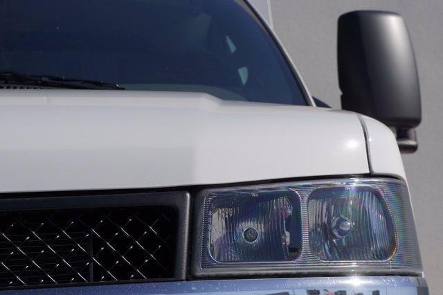 2020 Chevrolet Express 3500 4x2, Knapheide KUV Service Utility Van #20CF0483 - photo 9