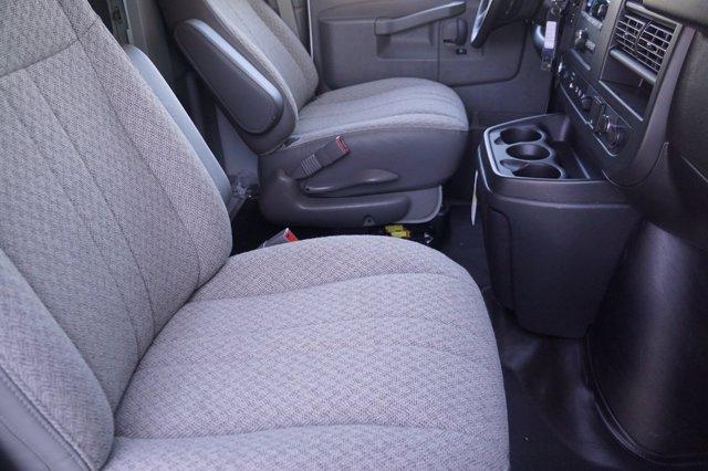 2020 Chevrolet Express 3500 4x2, Knapheide KUV Service Utility Van #20CF0483 - photo 12