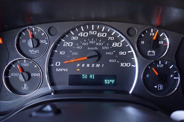 2020 Chevrolet Express 3500 4x2, Knapheide KUV Service Utility Van #20CF0483 - photo 13