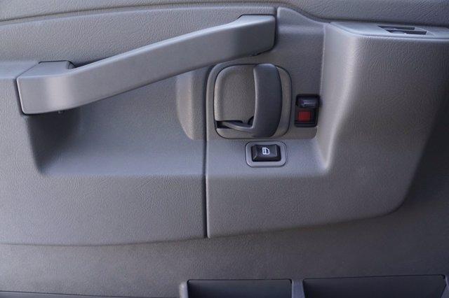 2020 Chevrolet Express 3500 4x2, Knapheide KUV Service Utility Van #20CF0483 - photo 17