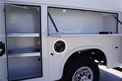 2020 Chevrolet Express 3500 4x2, Knapheide KUV Service Utility Van #20CF0483 - photo 6