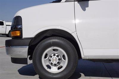 2020 Chevrolet Express 3500 4x2, Knapheide KUV Service Utility Van #20CF0483 - photo 10