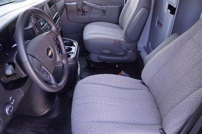 2020 Chevrolet Express 3500 4x2, Knapheide KUV Service Utility Van #20CF0483 - photo 11