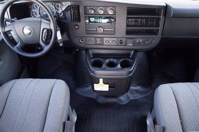 2020 Chevrolet Express 3500 4x2, Knapheide KUV Service Utility Van #20CF0483 - photo 21