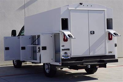 2020 Chevrolet Express 3500 4x2, Knapheide KUV Service Utility Van #20CF0483 - photo 4