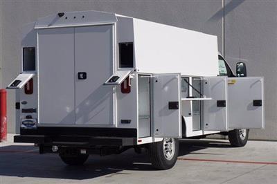 2020 Chevrolet Express 3500 4x2, Knapheide KUV Service Utility Van #20CF0483 - photo 2