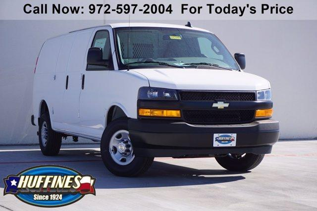 2020 Chevrolet Express 2500 4x2, Weather Guard Upfitted Cargo Van #20CF0487 - photo 1