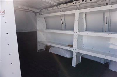 2020 Chevrolet Express 2500 4x2, Weather Guard Upfitted Cargo Van #20CF0487 - photo 18