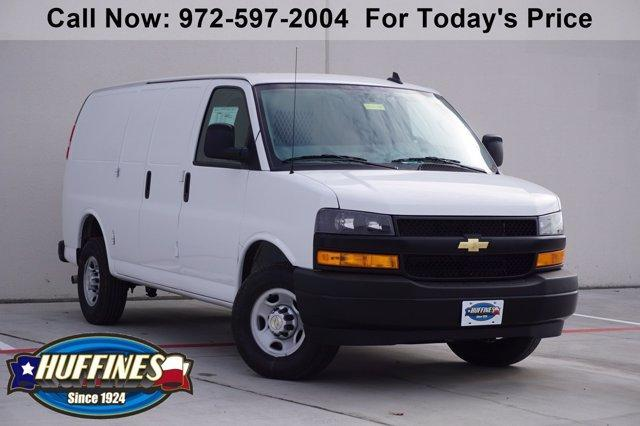 2020 Chevrolet Express 2500 4x2, Weather Guard Upfitted Cargo Van #20CF0489 - photo 1