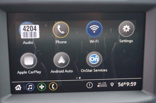 2020 Chevrolet Silverado 3500 Crew Cab DRW 4x2, CM Truck Beds RD Model Platform Body #20CF0493 - photo 10