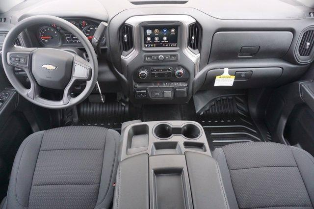 2020 Chevrolet Silverado 3500 Crew Cab DRW 4x2, CM Truck Beds RD Model Platform Body #20CF0493 - photo 17