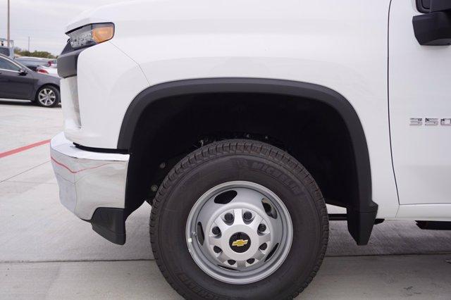 2020 Chevrolet Silverado 3500 Crew Cab DRW 4x2, CM Truck Beds RD Model Platform Body #20CF0493 - photo 5