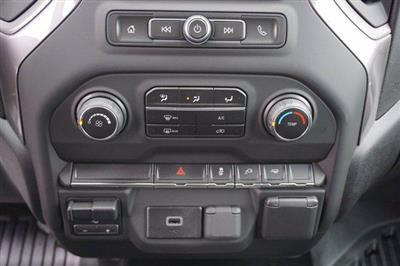2020 Chevrolet Silverado 3500 Crew Cab DRW 4x2, CM Truck Beds RD Model Platform Body #20CF0493 - photo 12
