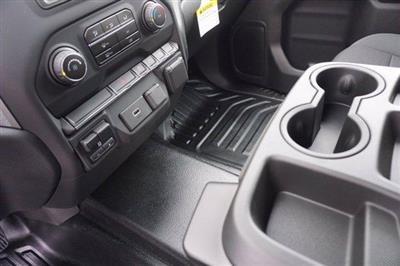 2020 Chevrolet Silverado 3500 Crew Cab DRW 4x2, CM Truck Beds RD Model Platform Body #20CF0493 - photo 13