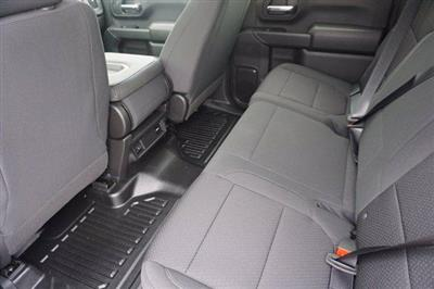 2020 Chevrolet Silverado 3500 Crew Cab DRW 4x2, CM Truck Beds RD Model Platform Body #20CF0493 - photo 18