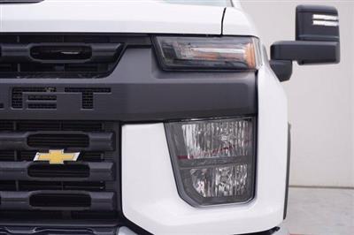 2020 Chevrolet Silverado 3500 Crew Cab DRW 4x2, CM Truck Beds RD Model Platform Body #20CF0493 - photo 6