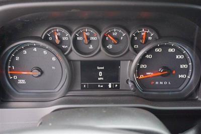 2020 Chevrolet Silverado 3500 Crew Cab DRW 4x2, CM Truck Beds RD Model Platform Body #20CF0493 - photo 9