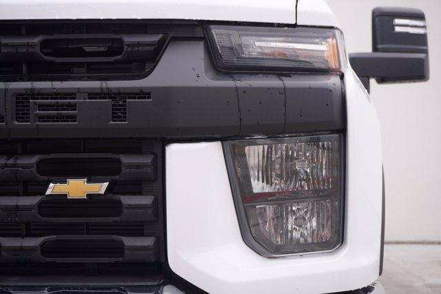 2020 Chevrolet Silverado 2500 Double Cab 4x2, Knapheide Steel Service Body #20CF0496 - photo 6