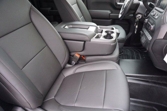 2020 Chevrolet Silverado 2500 Double Cab 4x2, Knapheide Steel Service Body #20CF0496 - photo 8