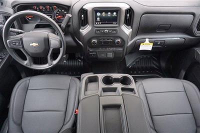 2020 Chevrolet Silverado 2500 Double Cab 4x2, Knapheide Steel Service Body #20CF0496 - photo 17