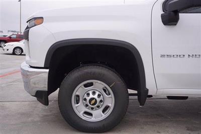 2020 Chevrolet Silverado 2500 Double Cab 4x2, Knapheide Steel Service Body #20CF0496 - photo 5