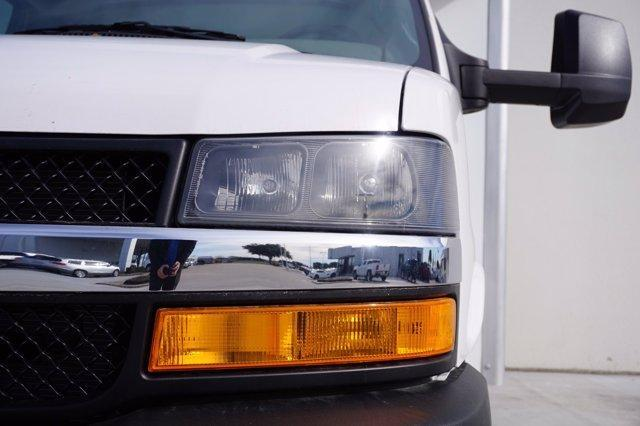 2020 Chevrolet Express 3500 4x2, Supreme Spartan Cargo Cutaway Van #20CF0500 - photo 6
