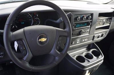 2020 Chevrolet Express 3500 4x2, Supreme Spartan Cargo Cutaway Van #20CF0500 - photo 16