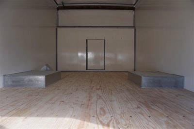 2020 Chevrolet Express 3500 4x2, Supreme Spartan Cargo Cutaway Van #20CF0500 - photo 18